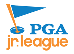 Junior PGA League logo